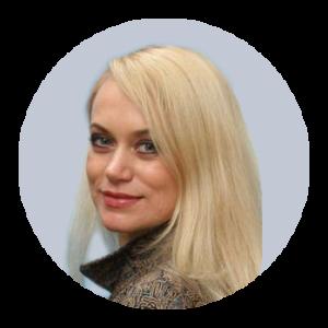 Оксана Богдан